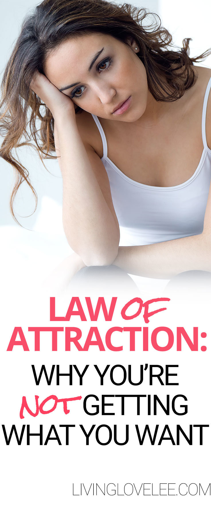 signs law of attraction