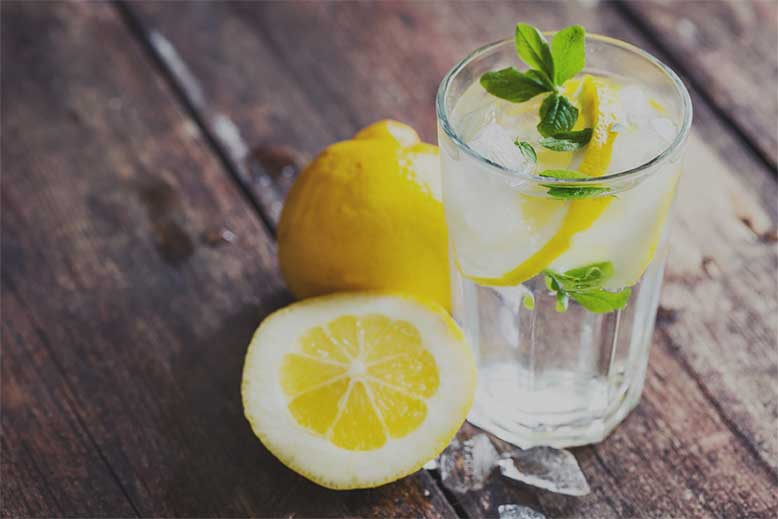 lemon-water-weight-loss