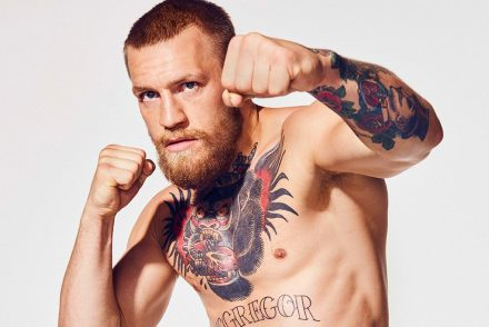 conor mcgregor law of attraction
